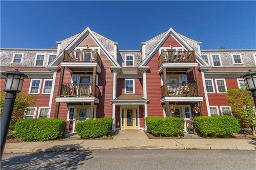 Photo of 751  Metacom Avenue  5 #5, Bristol, RI 02809 (MLS # 1254298)