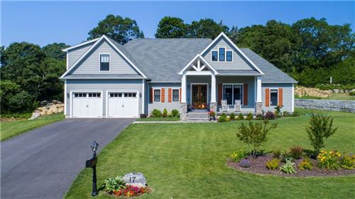 Photo of 17 Painter Road, Westerly, RI 02891 (MLS # 1287301)