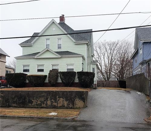 Photo of 194 Magnolia Street, Cranston, RI 02910 (MLS # 1276302)