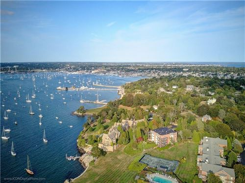 Photo of 111 Harrison Avenue #D1, Newport, RI 02840 (MLS # 1265305)