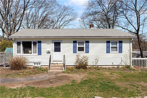 Photo of 450 Arnold Road, Coventry, RI 02816 (MLS # 1279313)