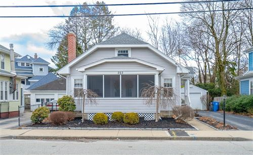Photo of 262 Pontiac AV, Cranston, RI 02910 (MLS # 1248314)