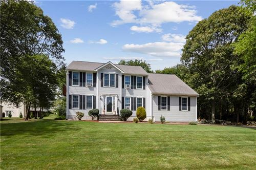 Photo of 7 Holland DR, South Kingstown, RI 02879 (MLS # 1233315)