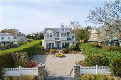 Photo of 195  OCEAN Road, Narragansett, RI 02882 (MLS # 1257315)