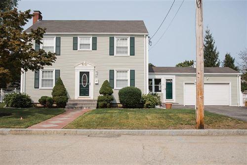 Photo of 80 Howland Avenue, East Providence, RI 02914 (MLS # 1265328)