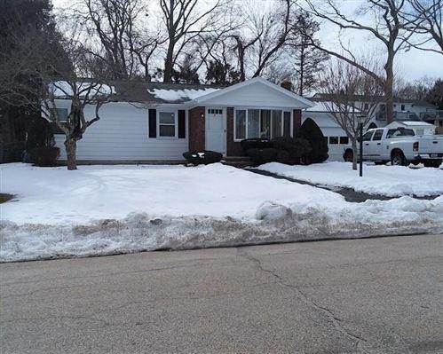 Photo of 81 Woodview Drive, Cranston, RI 02920 (MLS # 1276332)