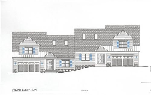 Photo of 89 Silas Hill WY, Exeter, RI 02852 (MLS # 1243334)