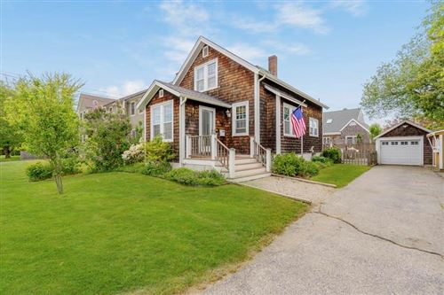Photo of 13  Hilltop Avenue, Middletown, RI 02842 (MLS # 1255335)