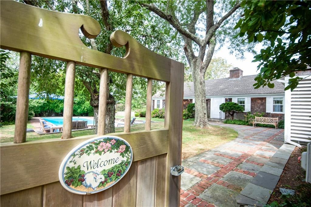 Photo of 20 Foster Cove Road, Westerly, RI 02891 (MLS # 1277337)