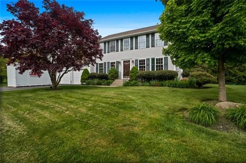 Photo of 51  Evergreen Court, South Kingstown, RI 02879 (MLS # 1256340)
