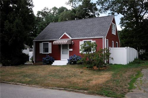 Photo of 43  Pilgrim Drive, North Kingstown, RI 02852 (MLS # 1260342)