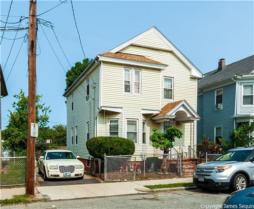 Photo of 109 Cass Street, Providence, RI 02905 (MLS # 1276347)