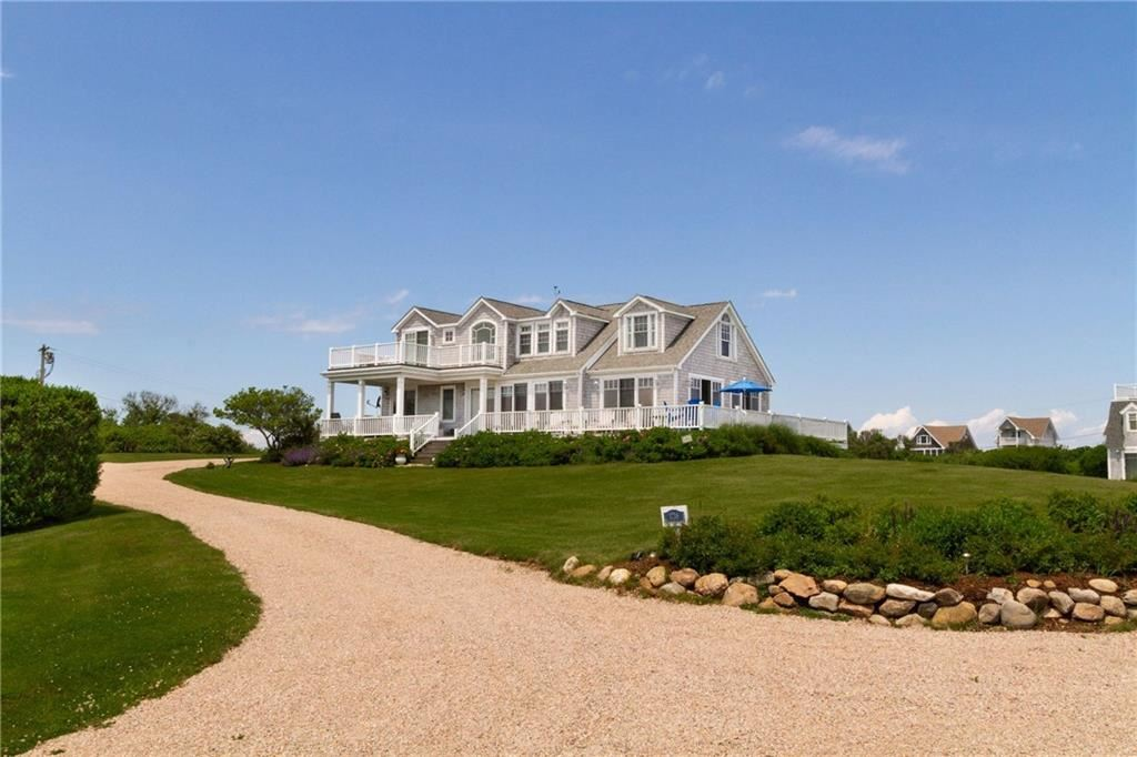 Photo of 1738 Corn Neck Road, Block Island, RI 02807 (MLS # 1268350)