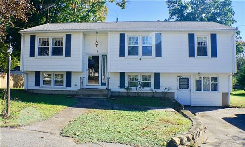 Photo of 6 Pond View Drive, Coventry, RI 02816 (MLS # 1296351)
