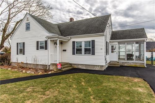 Photo of 154 Grove ST, Lincoln, RI 02865 (MLS # 1248354)