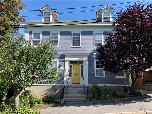 Photo of 22 Halsey Street #1, East Side of Providence, RI 02906 (MLS # 1265354)