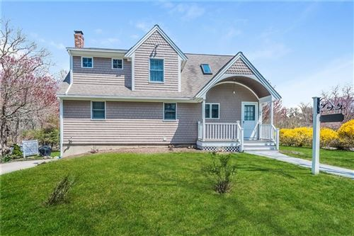 Photo of 169 Border Avenue, South Kingstown, RI 02879 (MLS # 1281355)
