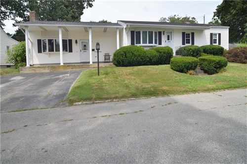 Photo of 3 Oakwood Drive, Cranston, RI 02920 (MLS # 1265359)