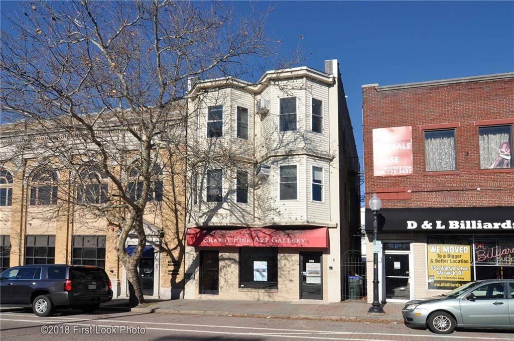 Photo of 379 Atwells Avenue, Providence, RI 02909 (MLS # 1260359)