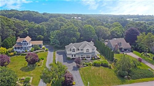Photo of 7 Sycamore Drive, Westerly, RI 02891 (MLS # 1287365)