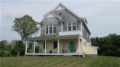 Photo of 1678 Lakeside DR, Block Island, RI 02807 (MLS # 1195368)