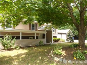 Photo of 25 West Hill CT, North Kingstown, RI 02852 (MLS # 1214369)