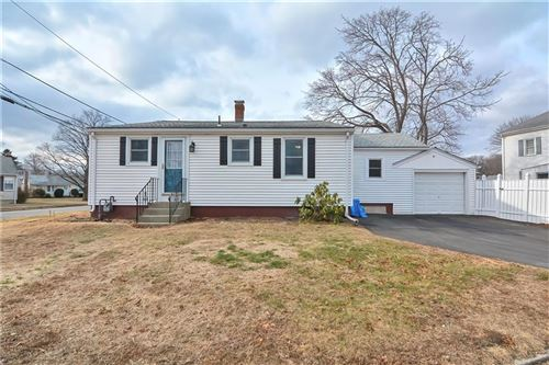 Photo of 74 Kelly Street, Lincoln, RI 02865 (MLS # 1273373)