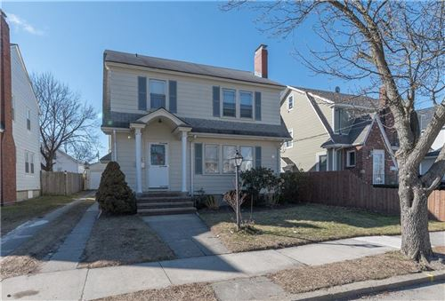 Photo of 286 Beckwith ST, Cranston, RI 02910 (MLS # 1247375)