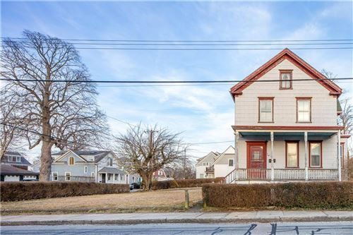 Photo of 99 Second Street, Newport, RI 02840 (MLS # 1293376)