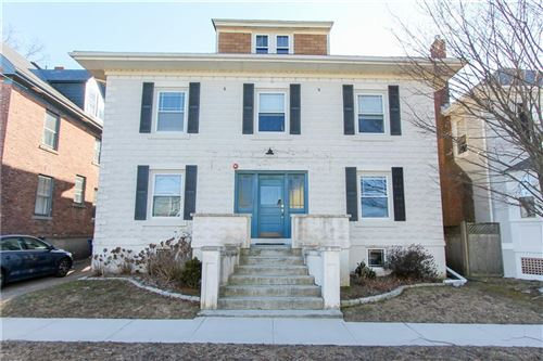 Photo of 23 Bedlow Avenue #1, Newport, RI 02840 (MLS # 1276377)