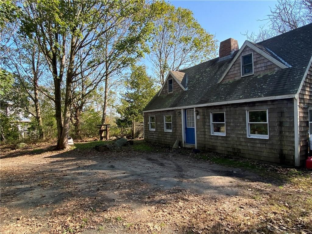 Photo of 495 Old Town Road, Block Island, RI 02807 (MLS # 1268385)
