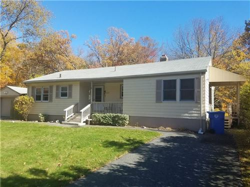 Photo of 1859 OLD LOUSQUISSET PIKE, Lincoln, RI 02865 (MLS # 1239387)