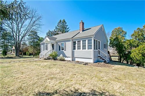 Photo of 210 Fairgrounds RD, South Kingstown, RI 02892 (MLS # 1250388)