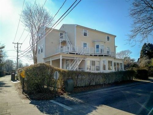 Photo of 26 Cliff Avenue, Newport, RI 02840 (MLS # 1273390)