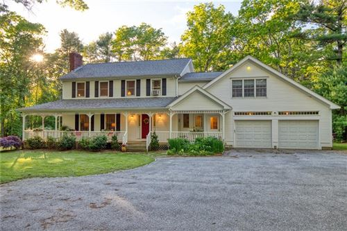 Photo of 15  Sheffield Hill Road, Exeter, RI 02822 (MLS # 1254391)