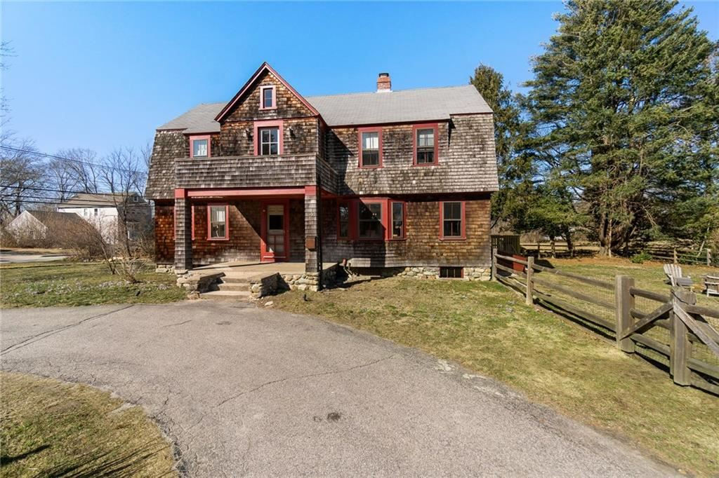 Photo of 109  Old North Road, South Kingstown, RI 02881 (MLS # 1248391)