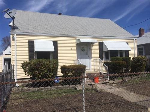 Photo of 414 BEVERAGE HILL AV, Pawtucket, RI 02861 (MLS # 1248396)