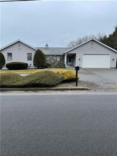 Photo of 6 Apple House Drive, Cranston, RI 02921 (MLS # 1276398)