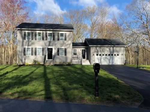 Photo of 305 Franklin Road, Coventry, RI 02816 (MLS # 1281400)