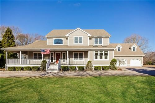 Photo of 2 Orleans Court, Westerly, RI 02891 (MLS # 1270401)
