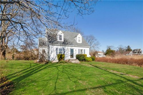 Photo of 9 Cove Road, Westerly, RI 02891 (MLS # 1270406)