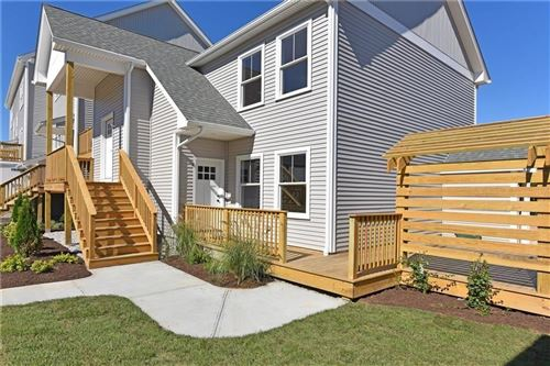 Photo of 15 Jupiter LANE, Unit#B, Richmond, RI 02898 (MLS # 1226409)