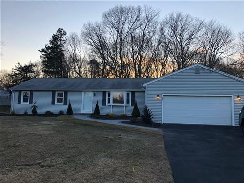 Photo of 138 Haverhill AV, North Kingstown, RI 02852 (MLS # 1248414)
