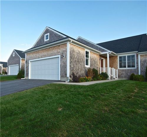 Photo of 12 OSPREY CT, Unit#7B, Middletown, RI 02842 (MLS # 1248416)