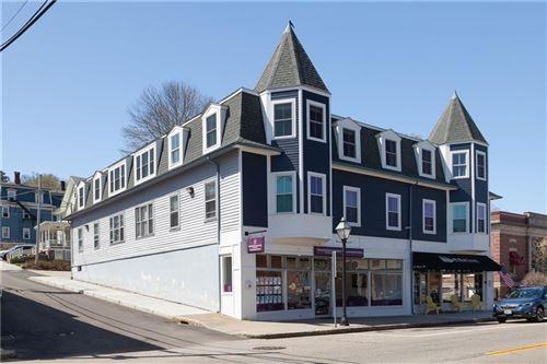 Photo of 37 Main Street #2, East Greenwich, RI 02818 (MLS # 1280416)