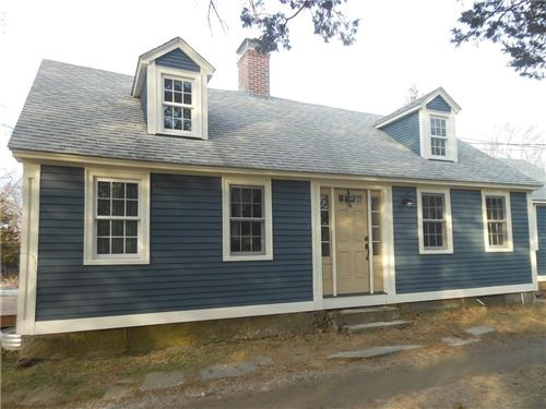Photo of 81 BATTEY MEETING HOUSE Road, Scituate, RI 02857 (MLS # 1282417)