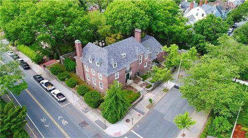 Photo of 195  George Street, East Side of Providence, RI 02906 (MLS # 1260421)