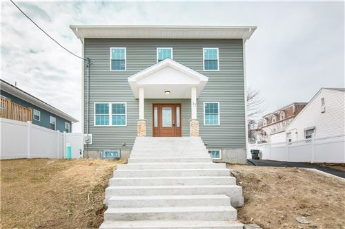 Photo of 13 Carleton ST, Providence, RI 02908 (MLS # 1248425)