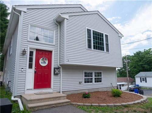Photo of 5  Sadler Street, North Providence, RI 02911 (MLS # 1258428)