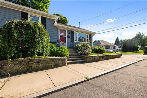 Photo of 84  Maynard Street, Providence, RI 02909 (MLS # 1260428)